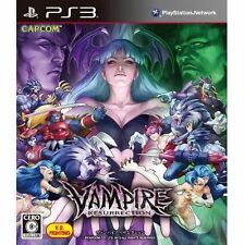 UsedGame PS3 Ps3 Vampire Resurrection [Japan Import]