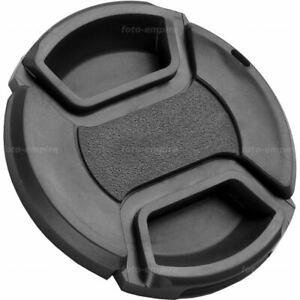 95mm Objektivdeckel mit Klemmanschluss für DSLR Objektive und Filter