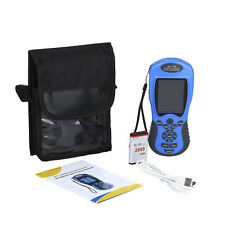 Noyafa NF-198 GPS Land-messgerät Bereich Prüf Geräte Display Figur Track-land