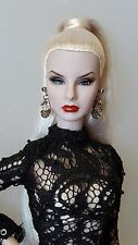 Integrity toys / Fashion Royalty 'Sister Mogul Agnes' Nude only
