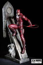 Daredevil 1/4 Scale Statue Xm Studios Brand New