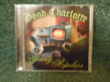 GOOD CHARLOTTE - The Young And The Hopeless (CD Album 2002)