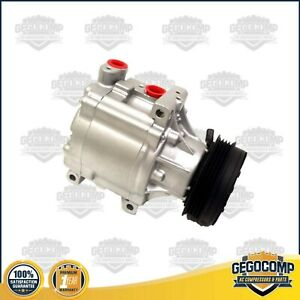 A/C Compressor Fits Subaru Legacy 07-09 Outback 08-09 L4 2.5L OEM SCSA08C 157383