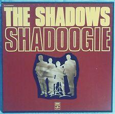 The Shadows – Shadoogie - BOX 3 LP VINILE