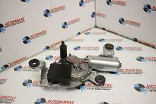 Bmw E46 Compact Rear Wiper Motor 8254536 0390201574 6925096