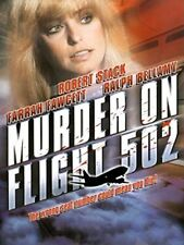 MURDER ON FLIGHT 502 1975 Drama Mystery Movie Film PC iPhone iPad INSTANT WATCH