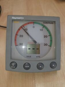 Raymarine ST60 Compass Display