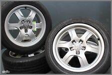 Genuine Audi A5 8T Alloy Wheels Goodride NEW Summer Wheels Set 225 50 R17 98W