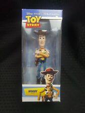 Disney Pixar Woody Vinyl Doll Medicom