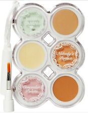 hard candy Nobodys Perfect Concealer Palette