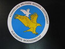 Koninklijke Luchtmacht (Koninklijke Militaire School Luchtmacht Vlb Woensdrecht)