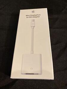 Apple Mini DisplayPort to DVI Adapter A1305