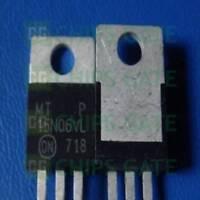3PCS MOT TO-220,TMOS POWER FET 15 AMPERES 60 VOLTS, MTP15N06VL