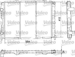 VALEO RADIATOR Fits ALFA ROMEO GTV/SPIDER 916 97-05 731283