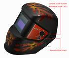Auto Darkening Welding Helmet Solar Autodark mask draw