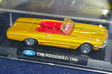 1/43 1966 FORD THUNDERBIRD NIB NEW RAY