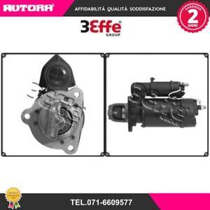 STRF849X Motorino d'avviamento (3 EFFE)