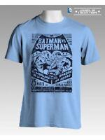 Batman vs Superman FUNKO DC Legion of Collectors Exclusive T-Shirt Sizes L - XL