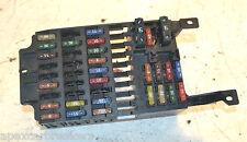 Mercedes CLK Fuse Box 2085450140 W208 Engine Bay Fuse Box 2000