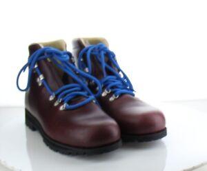 13-18 400 Men's Sz 9.5M Merrell Wilderness USA Leather Hiking Boot