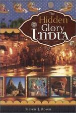 The Hidden Glory of India, Steven J. Rosen, Good Book