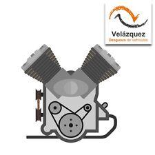 Engine Diesel Nissan Terrano II (Hasta *02) 125 Cv 2.7 cc. TD27
