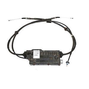 EPB elektrische Handbremse Park für BMW X5 X6 E70 E71 E72 - IM TAUSCH