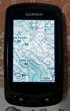 Micro SD con Mappe ITALIA OPEN MTB MAP per GPS GARMIN EDGE 800-810-820