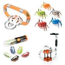 HexBug Nano, Scarab, Beetle and Hexbug Nano Playsets - Free P&P