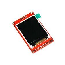 2x 18 Inch Tft Lcd St7735s Display Module128x160 51avrstm32arm 816 Bit M5