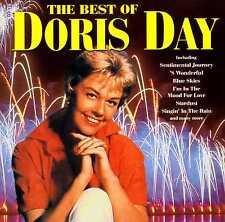 Doris Day - The Best of (1997) CD Album