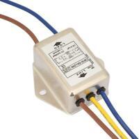1PCS CW1B-10A-L(040)Single Phase Filter EMI Power Filter 125/250v 50/60Hz