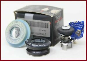 "New Campagnolo Record Headset Hiddenset 1"" Inch Vintage NOS 0114180 HS01-REHI"