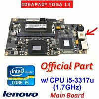 Lenovo Yoga 13 20175 i5-3317u 11201262 90000649 90002038 Motherboard