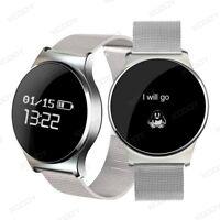 Neuf Smart Montre Connecté Bluetooth Watch Smartphone bracelet pour Android IOS