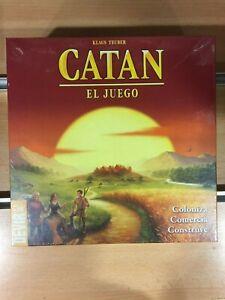 JUEGO DE MESA,CATAN EL JUEGO