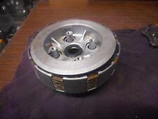 86-89 TRX350 FourTrax Barnett Friction and Steel Clutch Plates kit Kev.