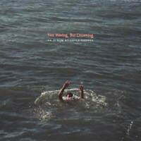 "Loyle Carner - Not Waving, But Drowning (NEW 12"" VINYL LP)"
