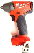 "New 18V Milwaukee 2754-20 FUEL 3/8"" Brushless Impact Wrench M18 Cordless 18 volt"