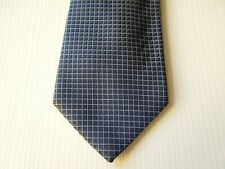DORICO POLY TIE POLIESTERE CRAVATTA MADE IN ITALY 296