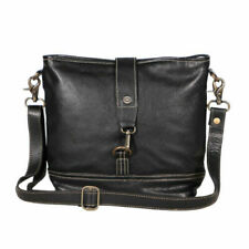 Myra Black Leather Bags Handbags For Women For Sale Ebay Organizing bags, travel bags, packing cubes, computer cases, gift bags, tote bags, wine bags, laundry bags, garment bags and much more. myra black leather bags handbags for