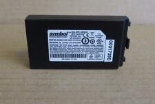 Symbol original 55-060117-05 55-060117-86 battery for MC30X0 MC3090 3.7V 2600mAh