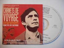 B.O.F. CARNETS DE VOYAGE : CHIPI CHIPI ( RODRIGUEZ ) ▓ CD ALBUM PORT GRATUIT ▓