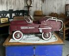 Murray 1950's Station Wagon Pedal Car For Restoration