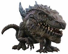 Godzilla 1998 Deforeal Figure