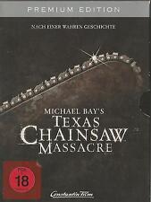 DVD - Michael Bay's Texas Chainsaw Massacre (Premium Edition) 2 DVDs / #765