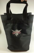 Smirnoff Vodka Bartenders Padded Bag Traveling Bar Chill N Go Smoke Free Tote