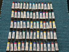 Daniel Smith Extra Fine Watercolors 5ml Tubes ~ Artist Grade (Lot of 70!) New!