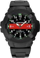 Aquaforce Thin Red Line Support The Police Watch