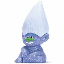 LES TROLLS GUY DIAMANT ILLUMI-MATE COULEUR CHANGEANTE LED CLAIR NEUF OFFICIEL